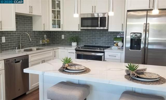 1301 Leisure Ln, Walnut Creek, CA 94595 (#CC40896427) :: Strock Real Estate