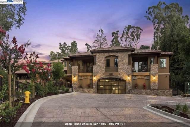 3235 Mt Diablo Ct, Lafayette, CA 94549 (#BE40896461) :: Intero Real Estate