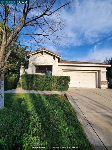 2175 Paul Courter Way, Sacramento, CA 95835 (#CC40896475) :: Intero Real Estate