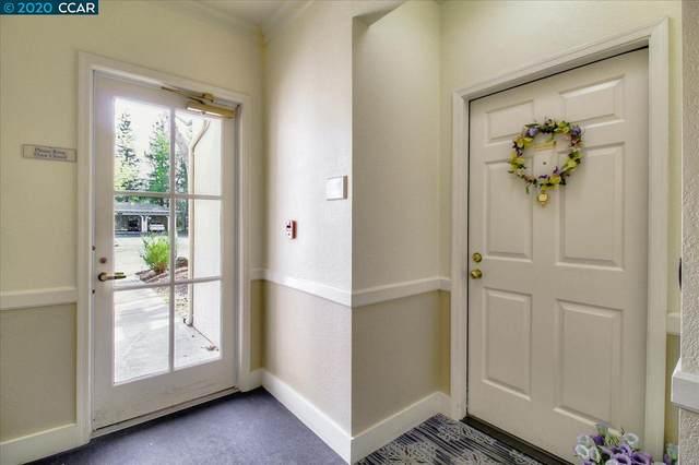 1860 Tice Creek Drive, Walnut Creek, CA 94595 (#CC40896485) :: The Kulda Real Estate Group