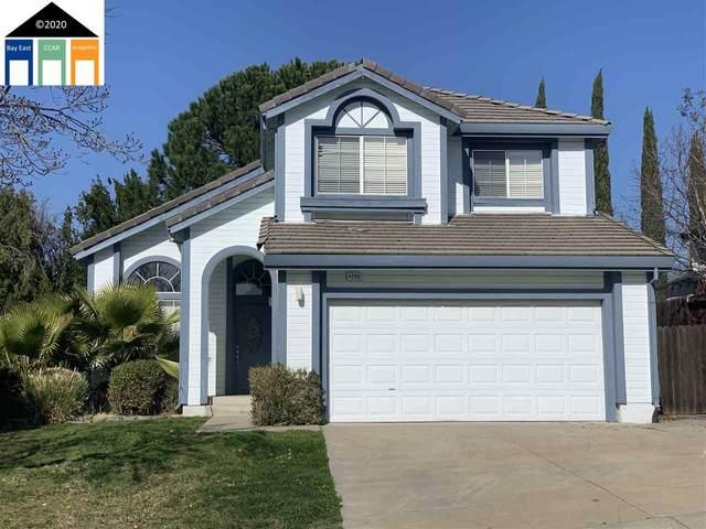 4268 Merced Cir, Antioch, CA 94531 (#MR40896497) :: Real Estate Experts