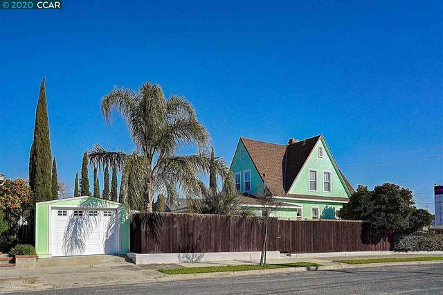 1028 E St, Antioch, CA 94509 (#CC40896541) :: Real Estate Experts