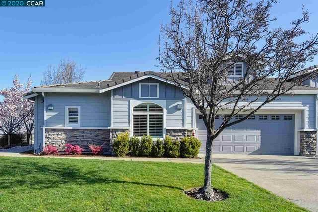 518 Quail Hill Ct, Walnut Creek, CA 94595 (#CC40896568) :: Keller Williams - The Rose Group