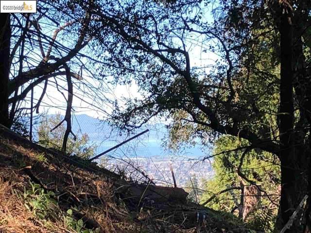 6630 Snake, Oakland, CA 94611 (#EB40896574) :: The Kulda Real Estate Group