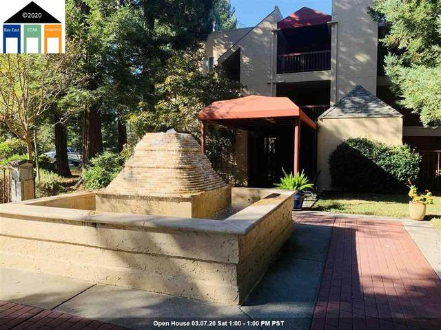 1310 Walden, Walnut Creek, CA 94597 (#MR40896580) :: Keller Williams - The Rose Group