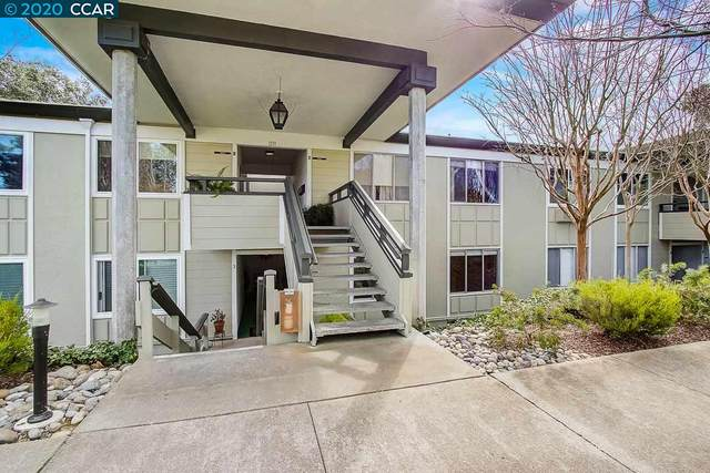 1133 Skycrest Dr, Walnut Creek, CA 94595 (#CC40896605) :: Strock Real Estate
