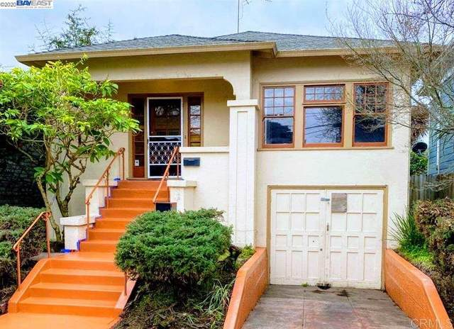 551 43rd St, Oakland, CA 94609 (#BE40896606) :: RE/MAX Real Estate Services
