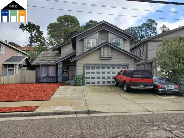 9440 Mountain Blvd, Oakland, CA 94605 (#MR40896620) :: Keller Williams - The Rose Group