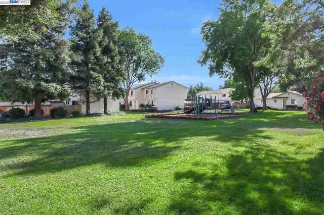 3875 Belmont Way, Pleasanton, CA 94588 (#BE40896627) :: The Kulda Real Estate Group