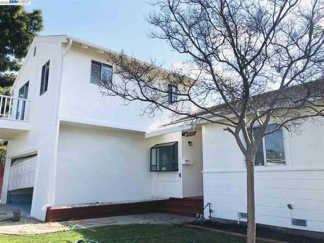 4045 Greenacre Rd, Castro Valley, CA 94546 (#BE40896629) :: Keller Williams - The Rose Group