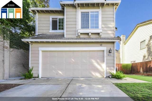34935 Nova Terrace, Fremont, CA 94555 (#MR40896632) :: Keller Williams - The Rose Group