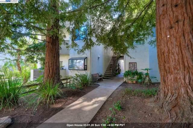 21228 Gary Dr. Apt 314, Hayward, CA 94546 (#BE40896658) :: RE/MAX Real Estate Services