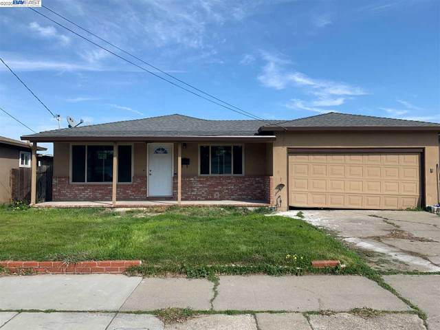 277 Mariposa Dr, Pittsburg, CA 94565 (#BE40896661) :: Real Estate Experts
