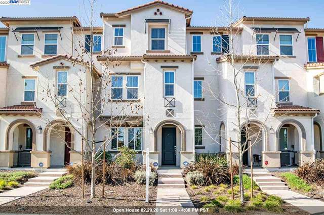 842 Las Flores Rd, Livermore, CA 94551 (#BE40896672) :: RE/MAX Real Estate Services