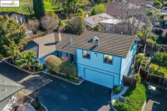 5535 Sepulveda, Concord, CA 94521 (#EB40896700) :: Real Estate Experts