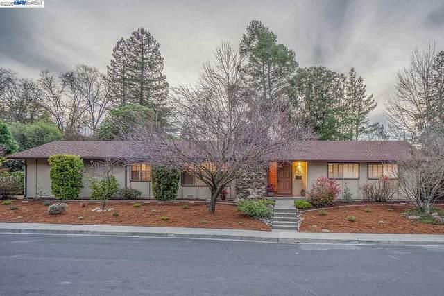 225 Vallecito Lane, Walnut Creek, CA 94596 (#BE40896720) :: Keller Williams - The Rose Group