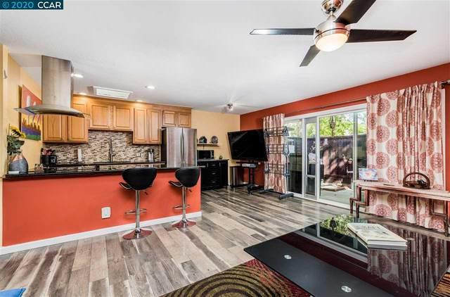 2600 Jones Rd, Walnut Creek, CA 94597 (#CC40896747) :: Keller Williams - The Rose Group