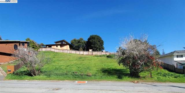 0 Vineyard Rd, Castro Valley, CA 94546 (#BE40896798) :: Live Play Silicon Valley
