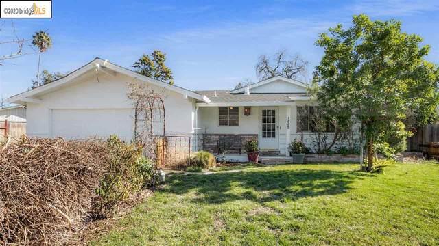 1552 Alro Ct, Concord, CA 94521 (#EB40896883) :: Strock Real Estate