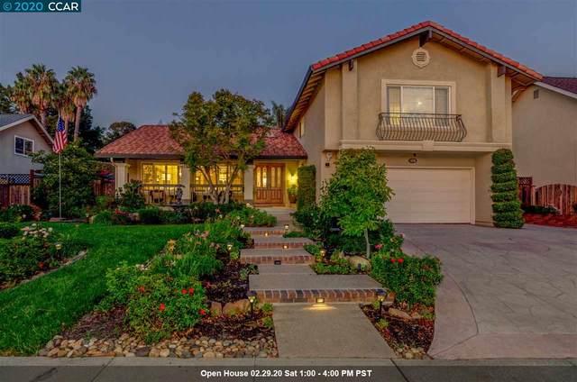 915 El Capitan Drive, Danville, CA 94526 (#CC40896901) :: Keller Williams - The Rose Group