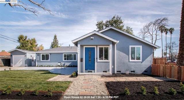1531 Hillsdale Ave, San Jose, CA 95118 (#BE40896919) :: Real Estate Experts