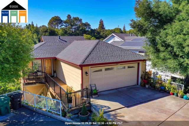 25472 Modoc Court, Hayward, CA 94542 (#MR40896960) :: Real Estate Experts