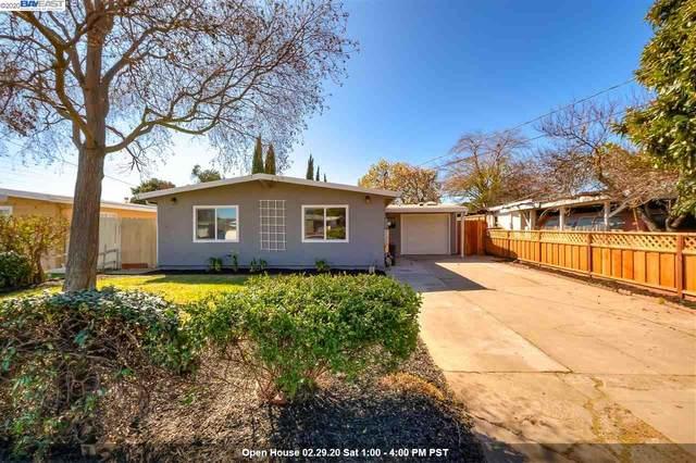 40471 Blanchard St, Fremont, CA 94538 (#BE40897087) :: Real Estate Experts