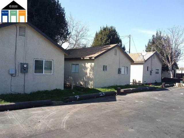 2537 E Lindsay St, Stockton, CA 95205 (#MR40897098) :: Real Estate Experts