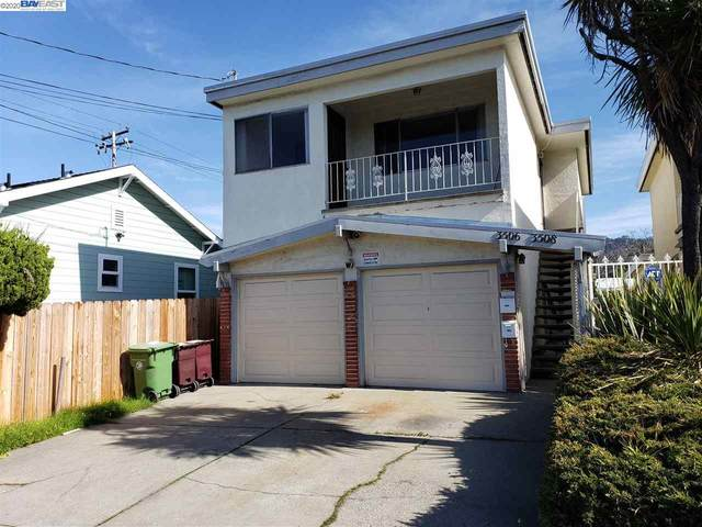 3506 Suter St, Oakland, CA 94619 (#BE40897096) :: Real Estate Experts