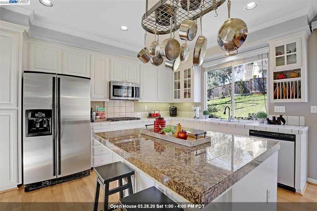 928 Dickens Ct, Livermore, CA 94551 (#BE40897100) :: Real Estate Experts