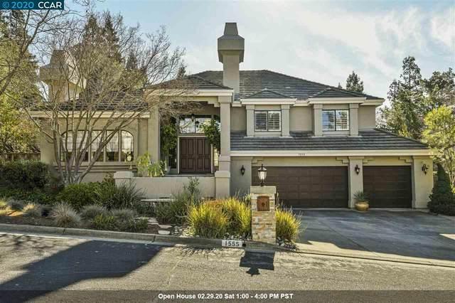 1555 Sorrel Ct, Walnut Creek, CA 94598 (#CC40897101) :: Real Estate Experts