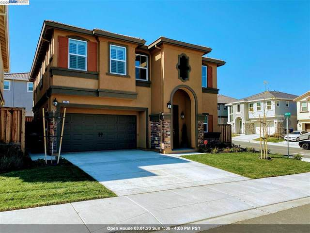 2562 Modena Dr, Pittsburg, CA 94565 (#BE40897125) :: The Realty Society