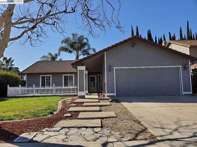2931 Loreto Ct, Tracy, CA 95376 (#BE40897139) :: Live Play Silicon Valley