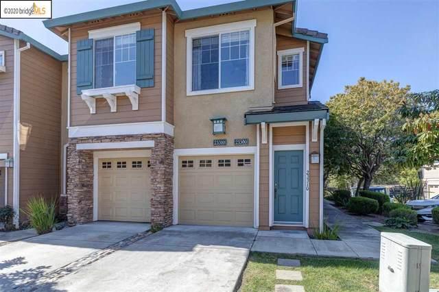 23310 Canyon Terrace Dr, Castro Valley, CA 94552 (#EB40897148) :: Live Play Silicon Valley