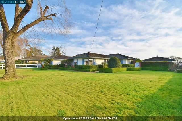 4635 Proctor Rd, Castro Valley, CA 94546 (#CC40897168) :: Live Play Silicon Valley