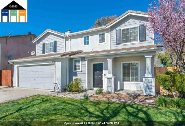 1293 Sienna Park Dr, Tracy, CA 95376 (#MR40897188) :: Live Play Silicon Valley