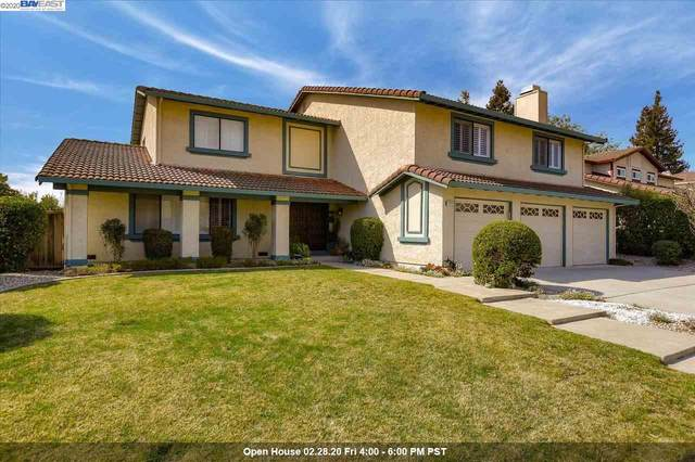 2073 Stratford Dr, Milpitas, CA 95035 (#BE40897195) :: Live Play Silicon Valley