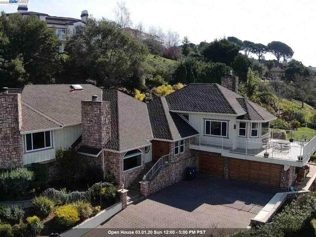20438 View Point Rd, Castro Valley, CA 94552 (#BE40897198) :: Live Play Silicon Valley