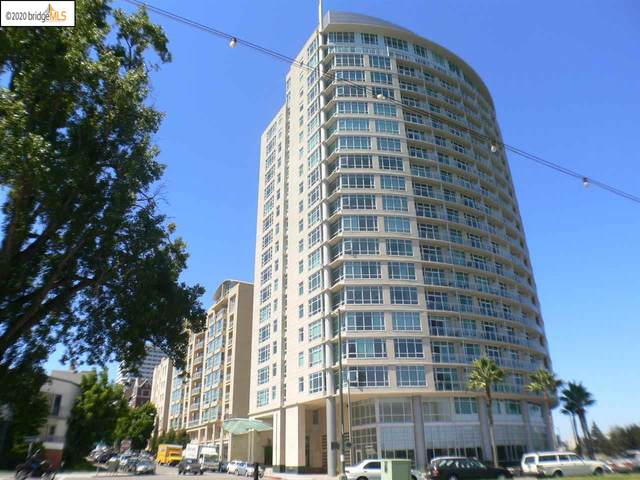 1 Lakeside, Oakland, CA 94612 (#EB40897244) :: Live Play Silicon Valley