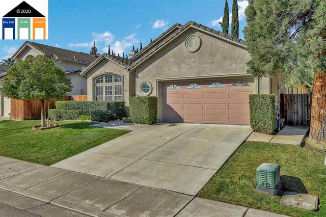 1743 Egret Dr, Tracy, CA 95376 (#MR40897248) :: Live Play Silicon Valley