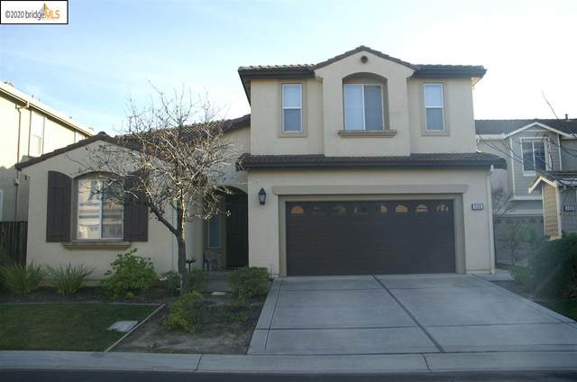 536 Livingston Ct, Discovery Bay, CA 94505 (#EB40897281) :: Live Play Silicon Valley