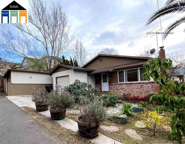 1819 Hill Ave, Hayward, CA 64541 (#MR40897614) :: Real Estate Experts