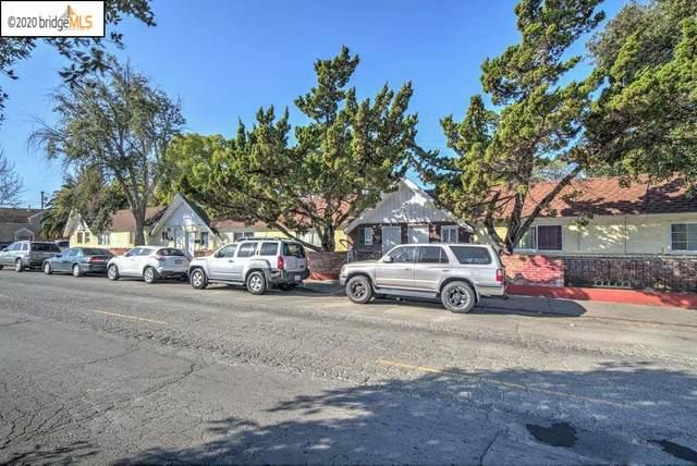509 W Lincoln Rd, Vallejo, CA 94590 (#EB40897623) :: Alex Brant Properties