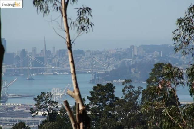 8 Oakwood Ct, Oakland, CA 94611 (#EB40897665) :: The Kulda Real Estate Group