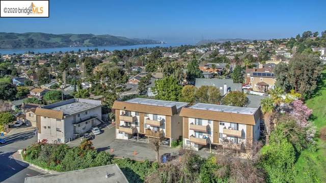 1501 E 4th Street, Benicia, CA 94510 (#EB40897668) :: The Kulda Real Estate Group