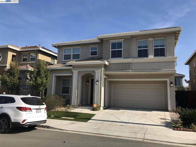 2142 Bolero Dr, Bay Point, CA 94565 (#BE40897876) :: The Sean Cooper Real Estate Group