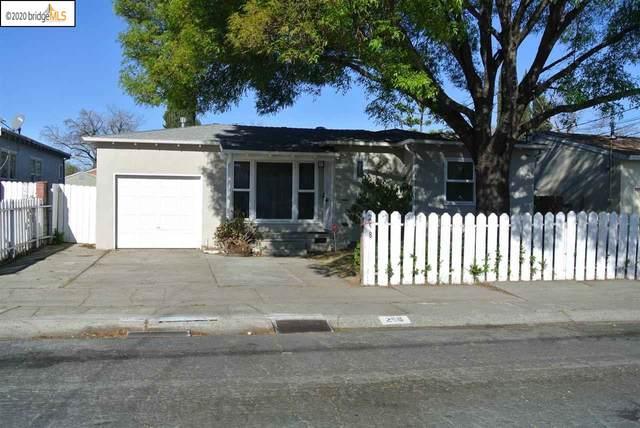 258 Jimno Avenue, Pittsburg, CA 94565 (#EB40898063) :: Real Estate Experts