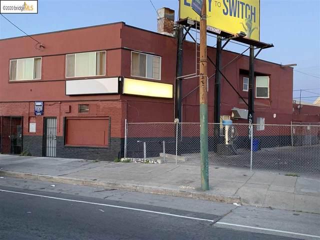 3114 San Pablo Ave, Oakland, CA 94608 (#EB40898102) :: Intero Real Estate