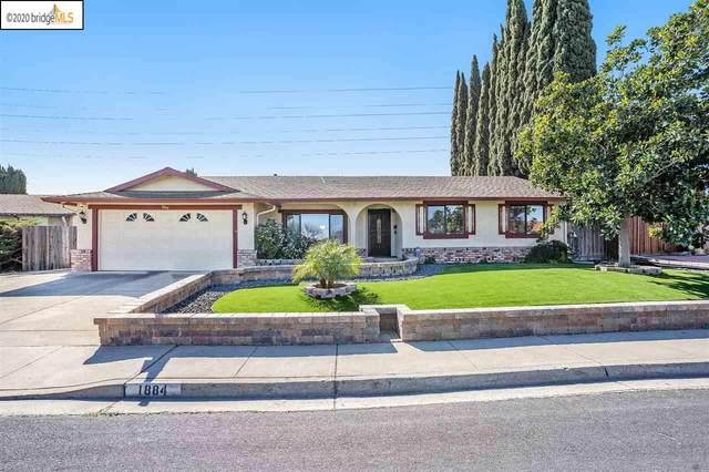 1884 Heatherwood Dr, Pittsburg, CA 94565 (#EB40898389) :: Real Estate Experts