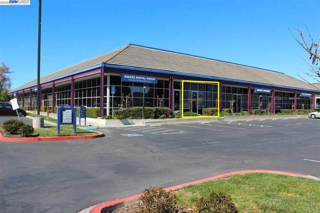 , Pleasanton, CA 94588 (#BE40898420) :: The Kulda Real Estate Group